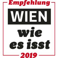 Wien, wie es isst - Empfehlung 2019